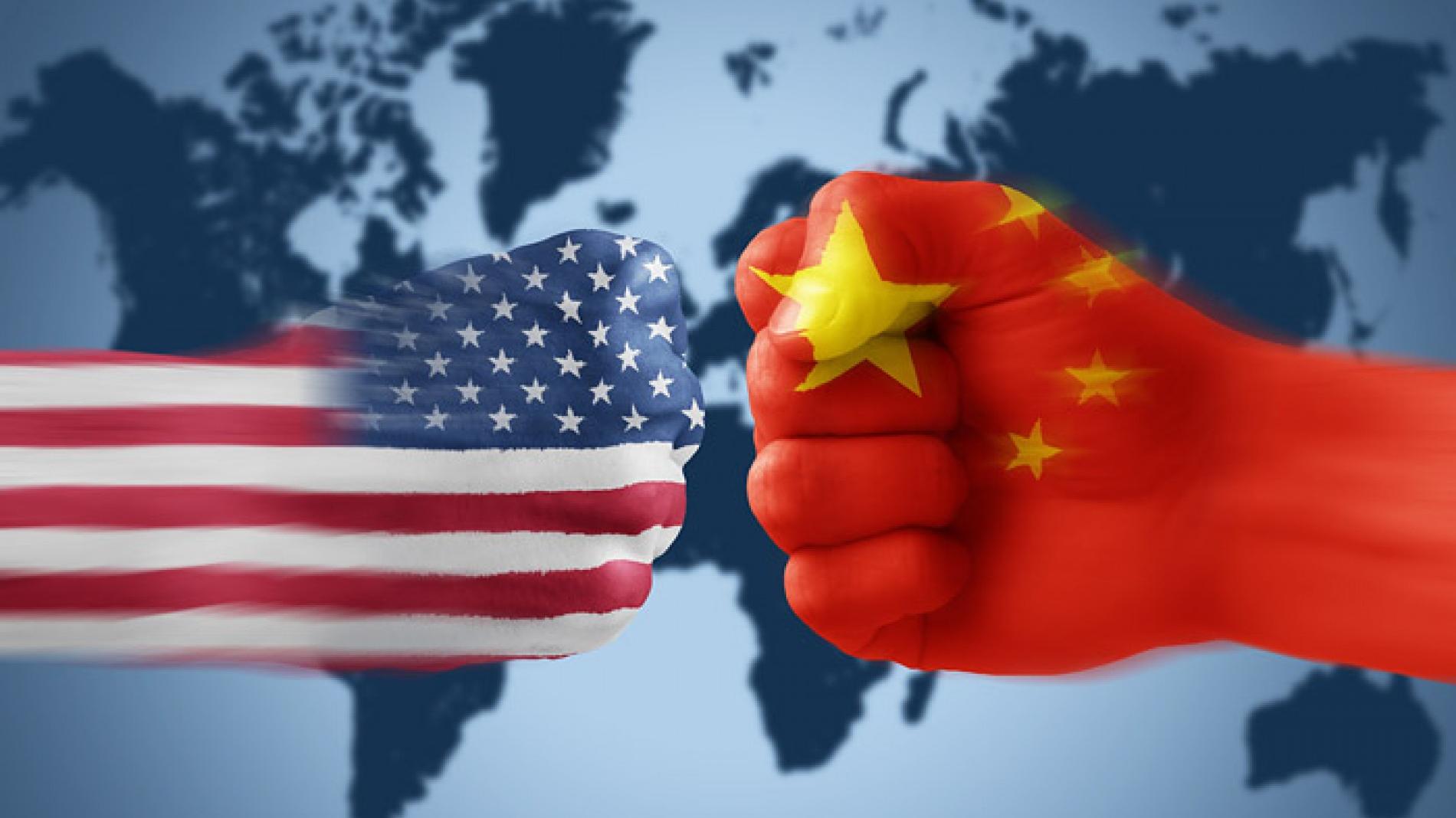 Pierwszy krok do regulacji stosunków handlowo-gospodarczych między Waszyngtonem i Pekinem