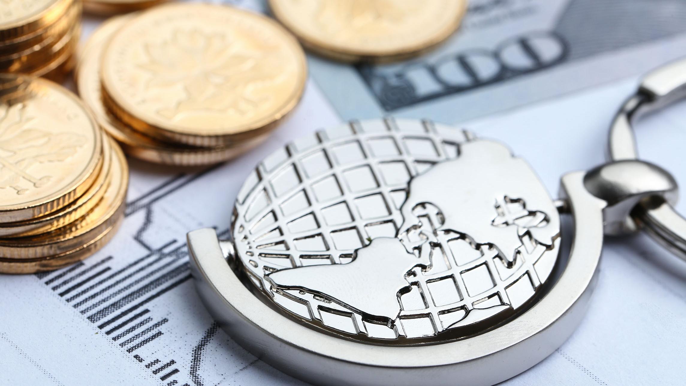 W 2020 roku światowa gospodarka spowolni wzrost