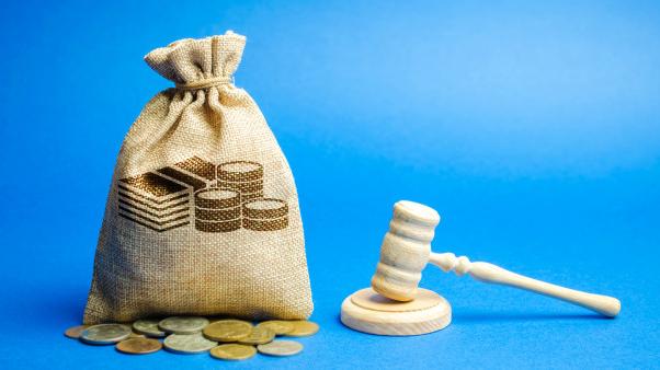 Тайнственият купуването на облигации на министерството на Финансите към 58 милиарда рубли