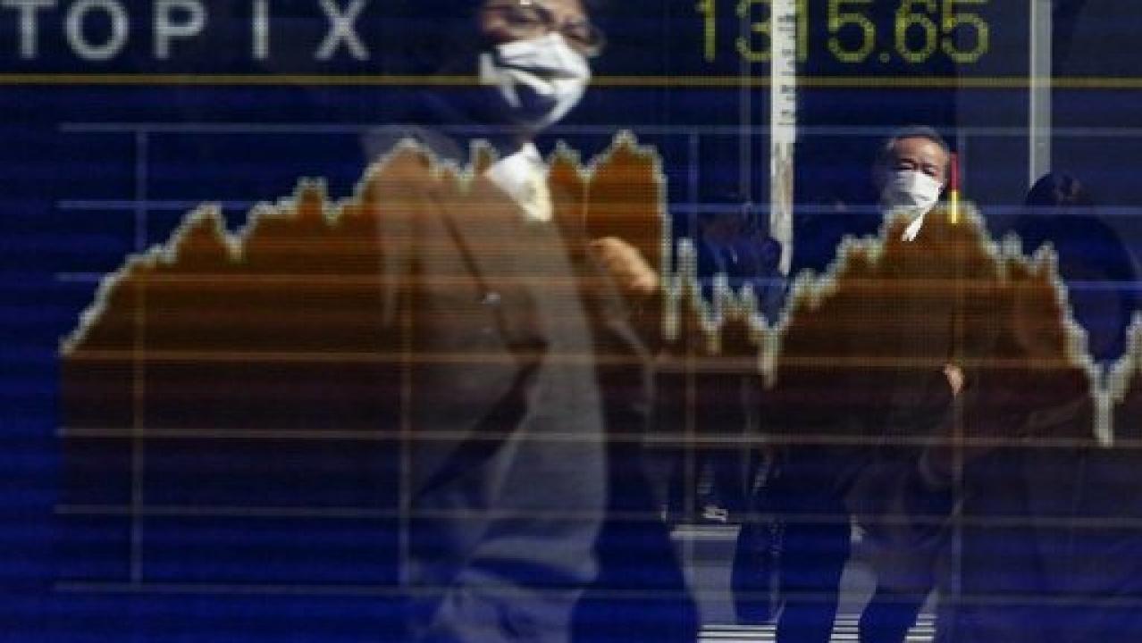 Économique coronavirus: va tomber si les marchés boursiers