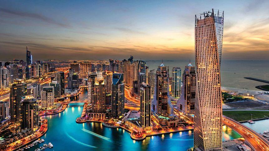 Nos clients au cours de la dernière année a acquis 58 annonces immobilières à Dubaï