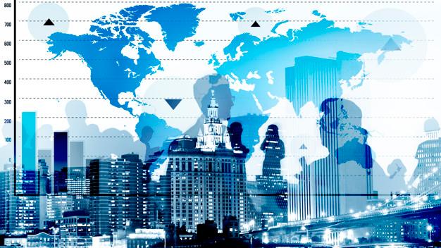 I mercati internazionali hanno mostrato un calo record