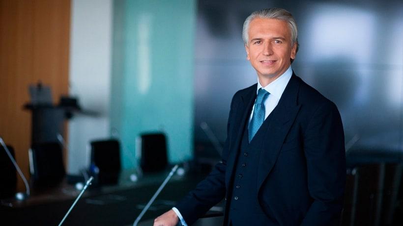 Alexander Dyukov auf die Auswirkungen der Transaktion OPEC+