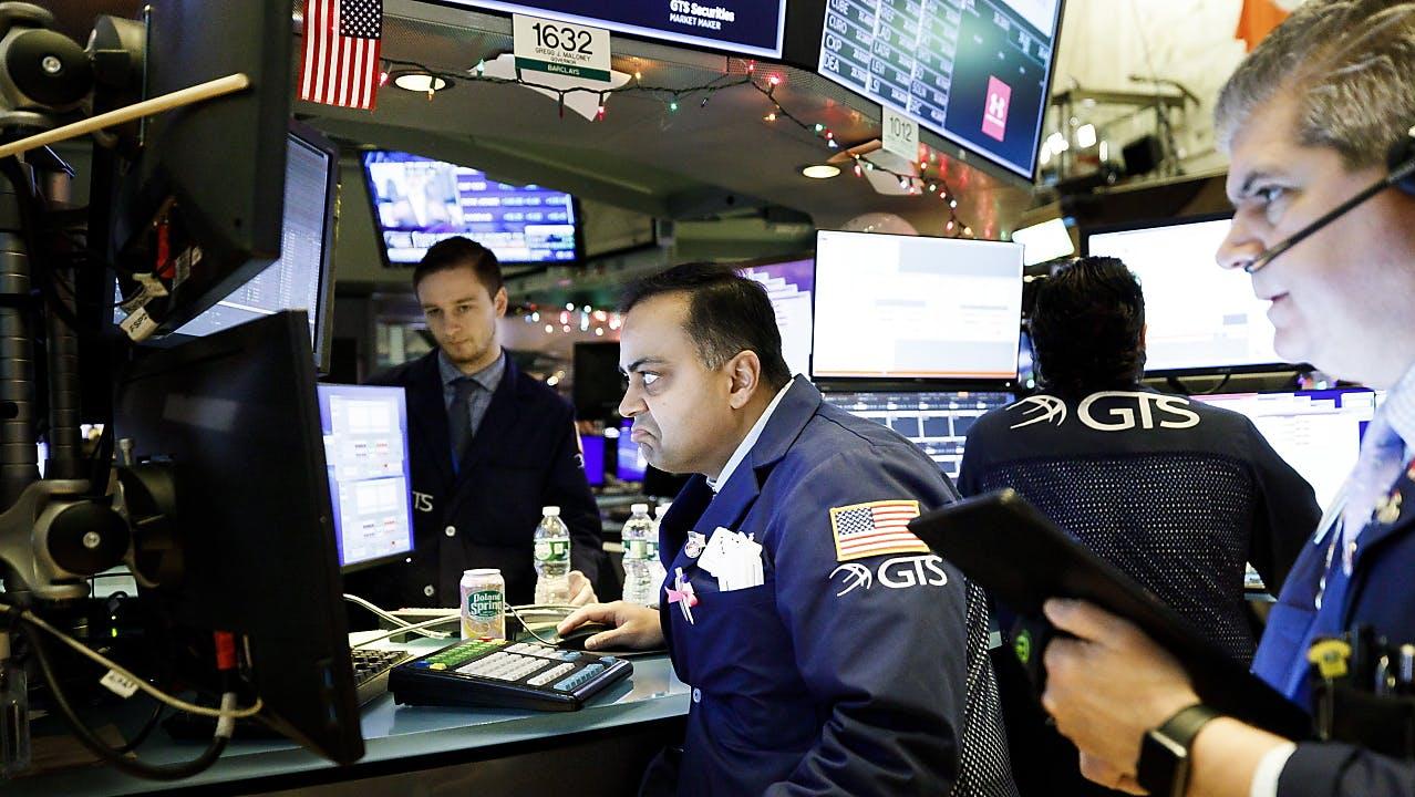 La situazione dei mercati azionari Europei