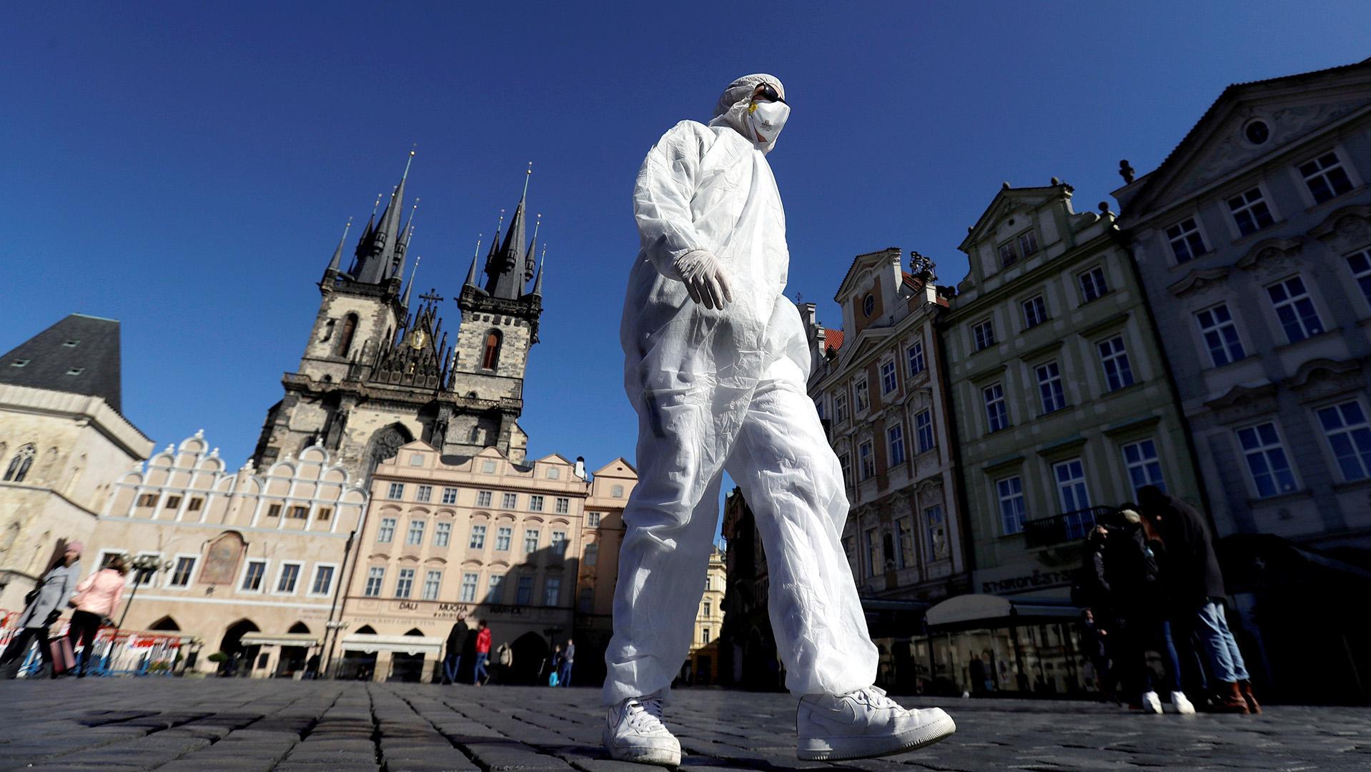 Le conseguenze della seconda ondata di coronavirus per l'UE