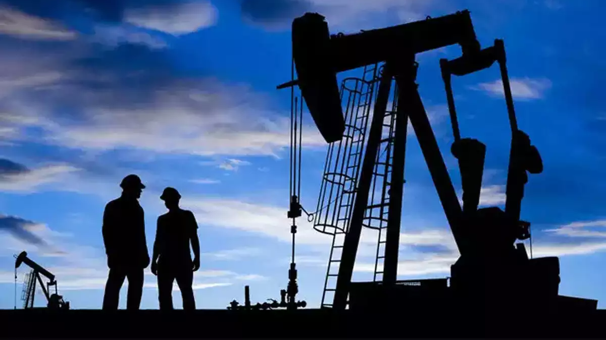 Ropa jest stabilna, ale perspektywy są ponure z powodu przypadków koronawirusa