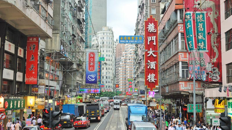 China leads in growth among major Asia-Pacific markets