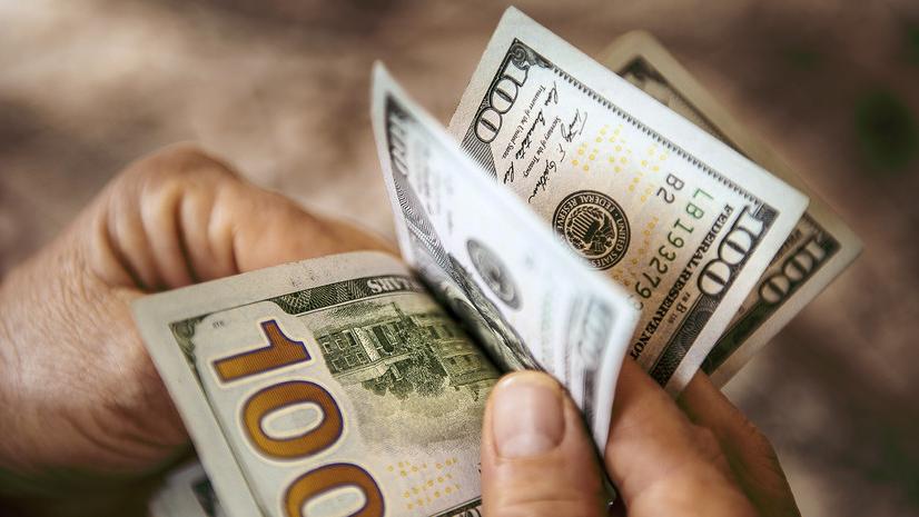 Риторика ФРС сдерживает доллар, поскольку основное внимание уделяется инфляции